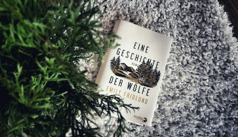 Emily Fridlund Eine Geschichte der Wölfe